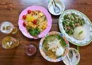 당신도 동남아 앓이? 동네서 즐기자 라오스·미얀마·캄보디아의 맛