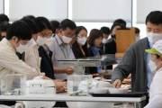 식당 조리 종사자 마스크 착용, 손 소독제 비치 의무화된다