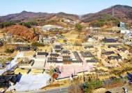 [도약하는 충청] 세종대왕의 임시 궁궐 '초정행궁' 복원…전시관·독서당·수라간 26일 부분 개방