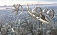 5년뒤 '플라잉 택시' 현실로···인천공항-여의도 20분만에 간다