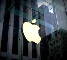 """""""매장에 도로 갖다놔라"""" 애플, 美시위대가 훔친 <!HS>아이폰<!HE>에 경고메시지 표시"""