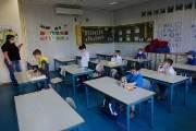 개학 한달 만에 '학교 감염' 261명 … 이스라엘, 결국 학교 문 닫아
