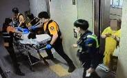 여행가방 갇혔다 숨진 소년, 한달 전 비극 막을 기회 있었다