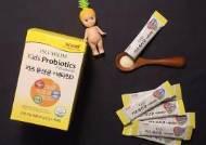 하루 한 포로 '간편하게 맛있게'...어린이 성장기 필수 영양제 '프로바이오틱스+비타민D+아연' 올인원 제품 눈길