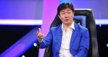 """천안문사태 31주년, '축구의 전설'이 외친 """"타도 공산당""""에 중국 사회 충격"""