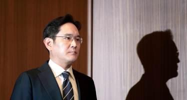 """이재용 구속영장 실질심사 앞두고 …삼성 """"위기 극복 위해 경영 정상화 절실"""" 호소"""