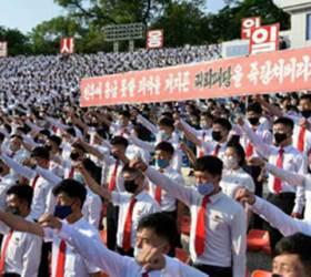 김여정, <!HS>문재인<!HE>정부 대북정책 상징 '9.19 군사합의' 파기할까