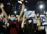 매력 잃은 황금거위 홍콩, 어부지리 싱가포르…갈 곳 잃은 자금 몰린다