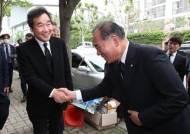 이개호·김종민·최인호·양향자…자천타천 민주당 최고위원 보니
