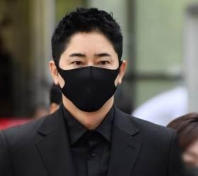 '스태프 <!HS>성폭행<!HE> 혐의' 강지환, 항소심서도 징역형 집행유예