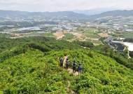 70년 전 한국전쟁 격전지 따라···한없이 평화로운 민통선 걷다