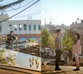 """[백종현의 여기 어디?] 홍석천 """"이젠 포차거리"""" 이태원 '단밤' 찾아 가보니"""