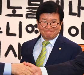 [<!HS>미리보는<!HE> <!HS>오늘<!HE>] 상임위원장 선출…박병석 '비상한 결단'에 달려있다