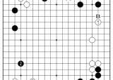 [삼성화재배 AI와 함께하는 바둑 해설] AI의 포진법