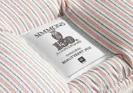 """시몬스 침대 """"신세계백화점 센텀시티점에 한정판 '뷰티레스트 1870' 팝업스토어 오픈"""""""