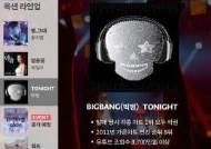 빅뱅 '투나잇' 저작권 공유 합류… 6월 셋째주 뮤직카우 라인업 공개