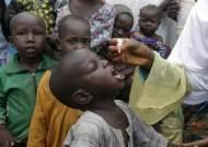 코로나로 8000만 어린이 예방접종 구멍···소아마비·홍역 터졌다