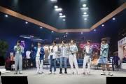 BTS·슈퍼주니어 온라인 콘서트, 세계가 '미래의 공연' 미리 봤다