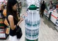 오리온, '제주용암수' 중국·베트남 판매…글로벌 공략 시동