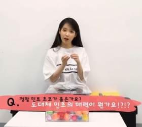 아이유·<!HS>유재석<!HE>도 '민초단'이라고?···이런 '밈 문화' 왜 열광하나