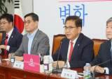 """'핵무장론'까지 등장한 통합당···태영호 """"北 핵 믿고 저러는 것"""""""