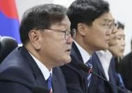 """김태년 """"北, 국민의 마음을 폭파한 것…대북전단 조치 아쉬워"""""""