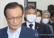 민주당 4ㆍ27 판문점선언 비준 급제동…삐라금지법은 가속 드라이브