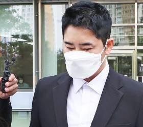 '스태프 <!HS>성폭행<!HE> 혐의' 강지환, 2심 집유선고에 불복…상고장 제출
