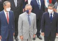 [사진] 한국전 참전 21개국 대사 한자리에