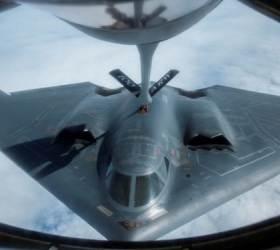 미·러 하늘 기싸움…서로 <!HS>핵무기<!HE> 폭격기 상대 국경에 띄웠다