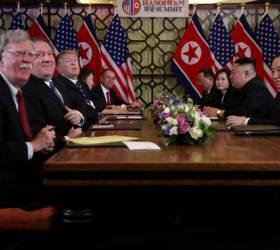 """[단독]""""<!HS>판문점<!HE> 회담후…文<!HS>,<!HE> <!HS>트럼프<!HE>에 '北 1년내 비핵화 약속'"""""""