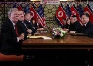"""[단독]""""판문점 회담후…文, 트럼프에 '北 1년내 비핵화 약속'"""""""