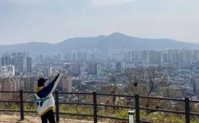 등산화 없는 '산린이'도 거뜬···색다른 서울 산의 맛 '동산'