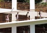 부산 입항 러시아 선원 16명 집단 확진, 하역작업 160명 격리