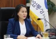 유명희 통상교섭본부장 WTO 사무총장 출사표…한국 세번째 도전