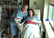 남편 이어 부인도 장기 기증....한 사람 두 번 살렸다