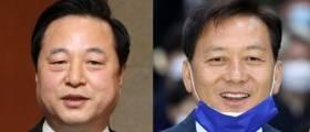 """""""비싸게 굴자""""…전대 앞두고 몸값 올리는 <!HS>민주당<!HE> 강원ㆍ영남 동부라인"""