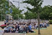 '인천공항 정규직 전환 반대' 청원 20만 돌파…靑답변 나올 듯