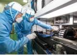 한국형 반도체 소재ㆍ설비 개발 속속 성공…'K칩' 생태계 확장나서는 삼성전자