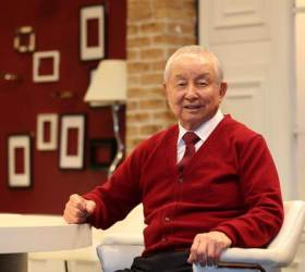 1·4후퇴 때 만난 미군 상사, 그가 '목사 김장환' 만들었다
