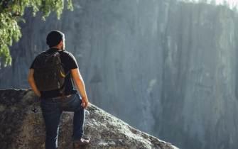 [더오래]몸에 좋은 등산? 잘못 오르면 무릎 망가져