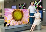 삼성전자, 에너지 소비 효율 1등급 받은 QLED TV 출시
