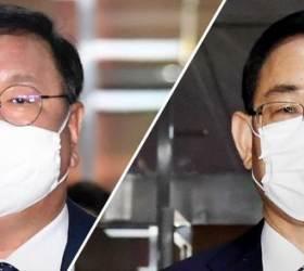 상임위 싹쓸이한 <!HS>민주당<!HE>…추경 다음은 윤석열 잡을 공수처법 처리?