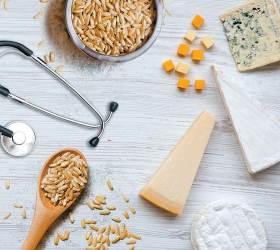 [<!HS>건강한<!HE> <!HS>가족<!HE>] 칼슘 풍부한 치즈, 혈당 낮추는 현미도 어떤 환자에겐 '독'입니다