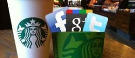 스타벅스, <!HS>페이스북<!HE> 등 SNS 광고 내린다