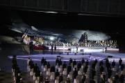 6.25 추념식 애국가 도입부, 북한 애국가 유사 논란