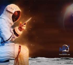 """""""<!HS>달<!HE><!HS>탐사<!HE> 장비 만드는 것만큼 중요"""" 대소변 해법 속타는 NASA"""