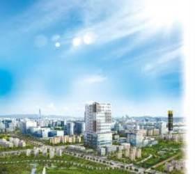 [건설 & 부동산] <!HS>위례신도시<!HE> 송파권 첫 복층 오피스텔