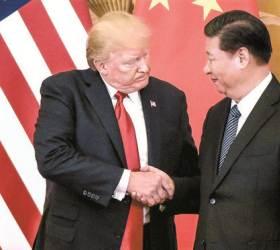 <!HS>미국<!HE> '<!HS>무역<!HE>불이익' <!HS>중국<!HE> '공안통제'…한국기업 새우등 우려