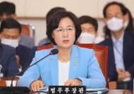 """진중권 """"'盧구속' 예언한 추미애, 친문 완장차고 광적 충성"""""""